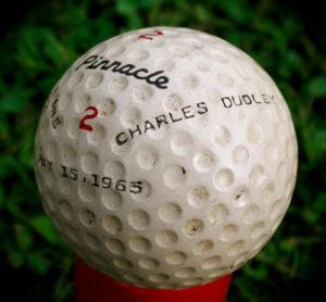 Chuck Dudley